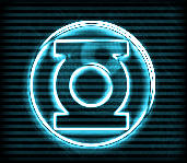 2Matrix Green Lantern