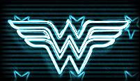 7Matrix Wonder Woman