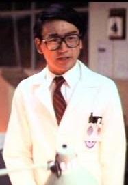 Gedde Watanabe is Kazihiro