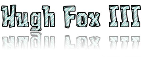 Hugh Fox III - Bumblebee