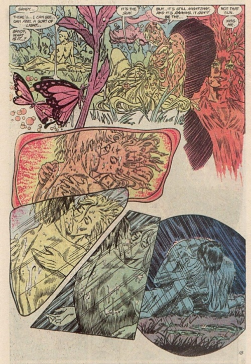 22-Swamp Thing V2 #43 - Page 19