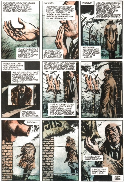 24-V For Vendetta #9 - Page 4