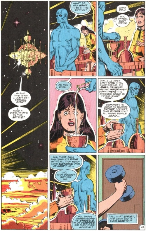 2-Watchmen #9 (of 12) - Page 11