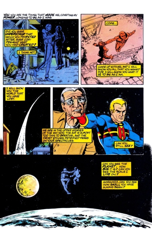 7-Miracleman 07 #1440 - Page 16