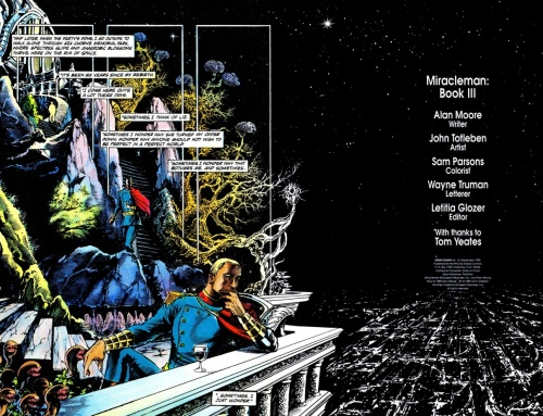 8-Miracleman 16 #1440 - Page 29