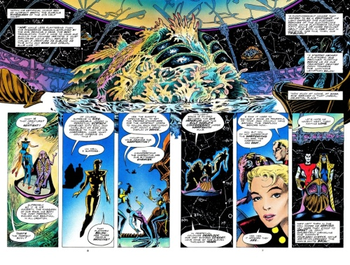 9-Miracleman 13 #1440 - Page 5