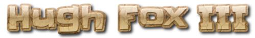 Hugh Fox III - Brave