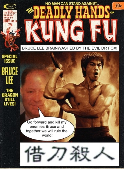 00 Hugh Fox & Bruce Lee