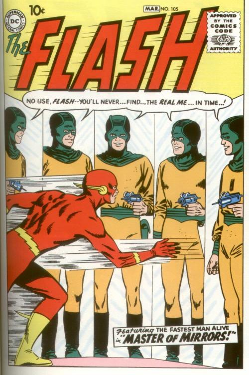 20-36-stratagems-as-portrayed-in-comic-books-the-flash-v1-105-page-1