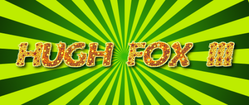 Hugh Fox III - Carnival