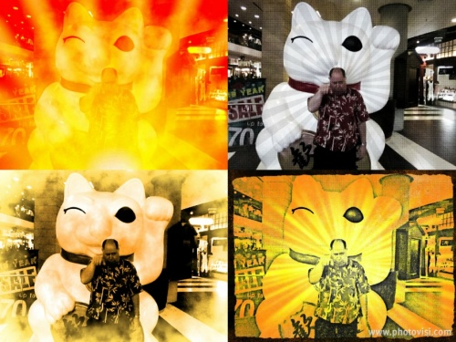 Neko Collage resize