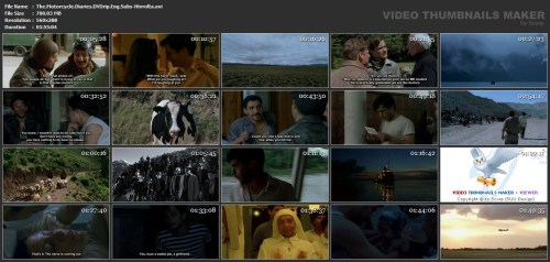 1The Motorcycle Diaries.Thumbnails