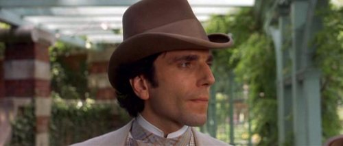2Daniel Day-Lewis as Newland Archer