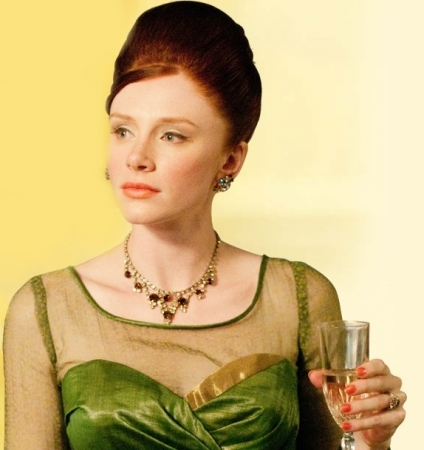3Bryce Dallas Howard as Hilly Holbrook