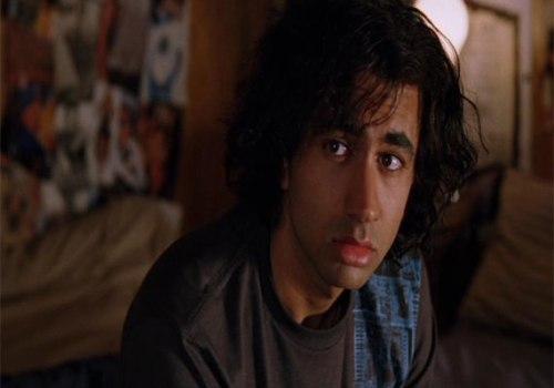3Kal Penn as Nikhil Gogol Ganguli