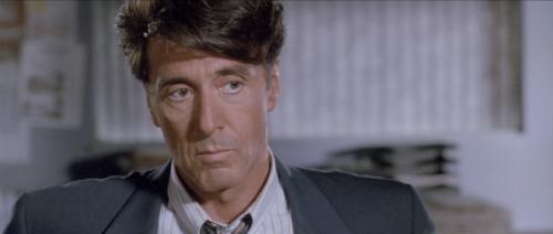 4Al Pacino as Ricky Roma