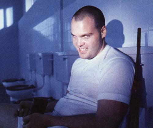 4Vincent D'Onofrio as Private Leonard Gomer Pyle Lawrence