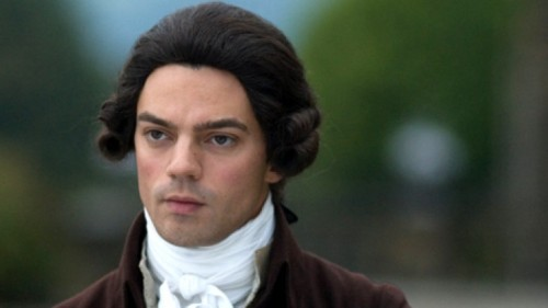 5Dominic Cooper as Charles Grey, 2nd Earl Grey