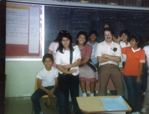 hugh-fox-iii-fleming-middle-school-houston-1980s