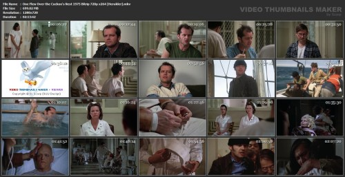 0One Flew Over the Cuckoo's Nest 1975.Thumbnails