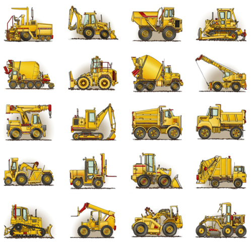 15Construction Equipment