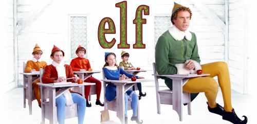 Elf Banner