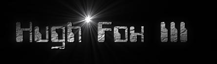 Hugh Fox III - Black Hole