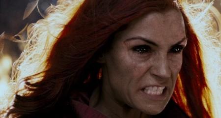 Jean Grey in X-Men