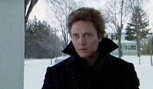 Johnny Smith in The Dead Zone