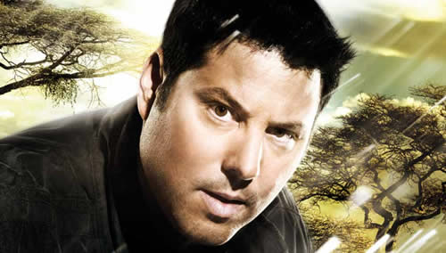 Matt Parkman in Heroes