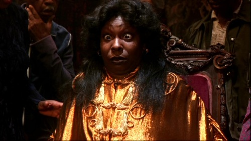 Oda Mae Brown in Ghost