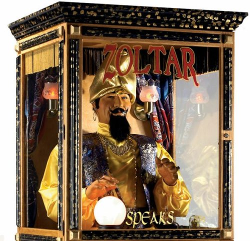 Zoltar in Big