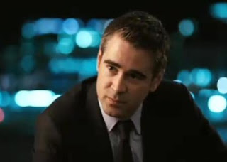 1 Colin Farrell as Harry Mitchel