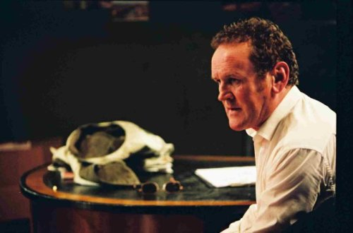 2 Colm Meaney as Gene