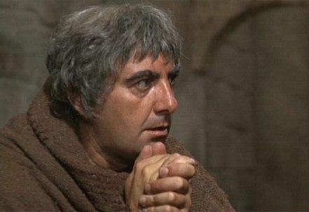 3 Milo O'Shea as Friar Laurence