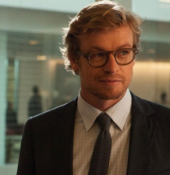 4 Simon Baker as Guy