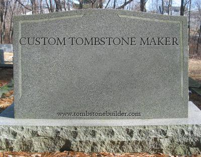 Custom Tombstone Maker