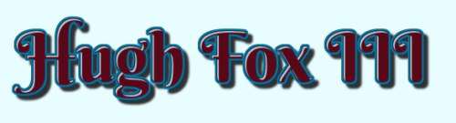 Hugh Fox III - Berry