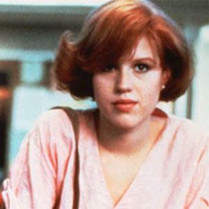 Molly Ringwald as Claire Standish