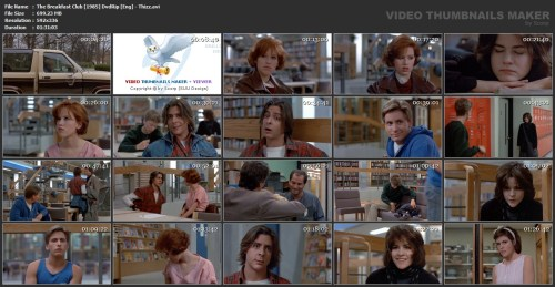 The Breakfast Club Thumbnail