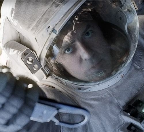 George Clooney as Lieutenant Matt Kowalski