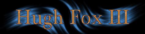 Hugh Fox III - Aurora Borealis