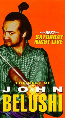 American Samurai 14 - Saturday Night Live Samurai John Belushi