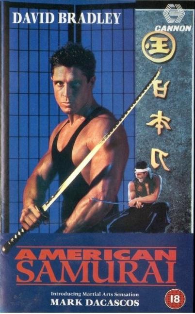 American Samurai 2 - American Samurai