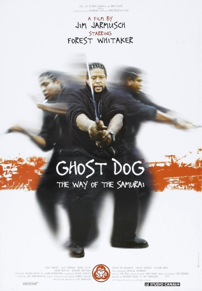 American Samurai 5 - Ghost Dog The Way of the Samurai