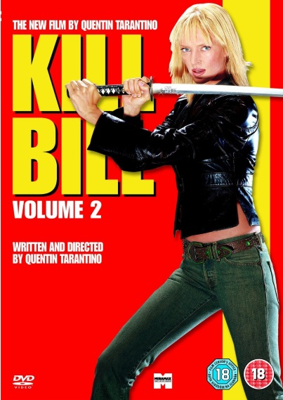 American Samurai 8 - Kill Bill 2