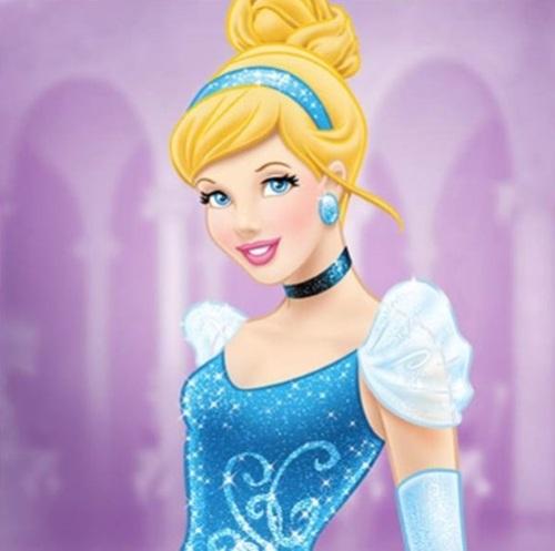 Cinderella-Disney Princess