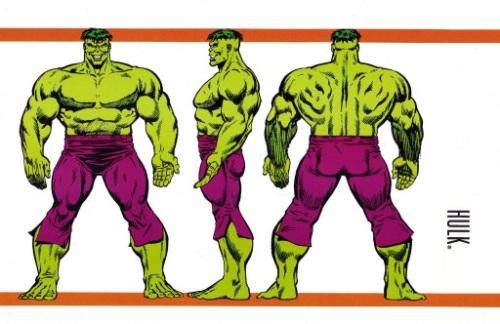 Hulk - OHOTMU Master Edition #8 - Page 19 Resized