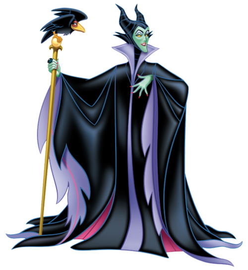 Maleficent (Sleeping Beauty)