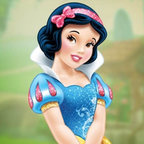 Snow White-Disney Princess